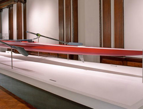 Composite Rowing Shells